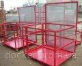 Platforma naprawy dokowane 1000h800 mm dla wózka