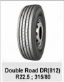 Double Road (DR812) R22,5; 315/80