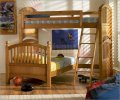 Кровать-чердак Justwood Лофт