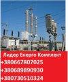 Отделитель ОД(З)-35-220/1000 с приводом