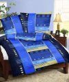 Bed linen of KORA (got stronger), 1.5 sleeping, (lightning) 57837192