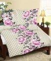 Bed linen of KORA (got stronger), 1.5 sleeping, (lightning) 59823093