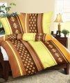 Bed linen of KORAL (coarse calico), 1.5 sleeping, (lightning) 59835404