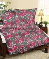 Bed linen of KORAL (coarse calico), 1.5 sleeping, (lightning) 59835414