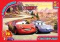 Детский пазл G-Toys Z10214 Cars