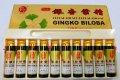 Гинкго билоба жидкая формула в бутылочках (Ginkgo Extract) 10х10мл Вековой Восток ДоЮань