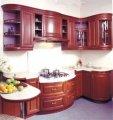 Мебель для кухни по индивидуальным заказам