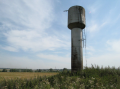 Водонапорная башня БВ-17У-9
