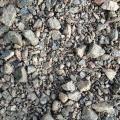 Crushed-stone-sand mix C5 of fraction of 0-70 mm