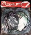 Сеть рыболовная финка Flamingo 30 м ячейка 25 (трехстенная)