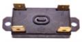 Термостат защитный, 110*С, 16А, с кнопкой. BOT. Galmet Польща, 144 BOT