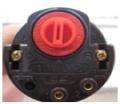 Терморегулятор 20А, 27 см, RTR, без термозащиты, Tormec 1W02 Tмах=83°С