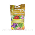 """Vivifying substratum with addition of coconut fiber """"Florin"""", universal for room and garden plants, 3 l"""