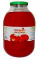 Rosii conservate tomate, patlagele