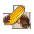 """Печенье """"Бананчик"""""""