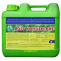 Удобрение, Rost - Концентрат азотный (15+7+7) 10 л.
