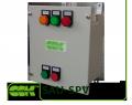 Schaltschrank Lüftung Steuerung SAU-SPV-1, 2-50, 60