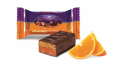 Десерт Вечерняя песня с апельсиновым вкусом
