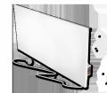 Обогреватель электрический теплоаккумуляционный FLYME 600Р