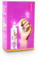 Professional Paint Nails (Профешинал Пэйнт Нэйлс) - лак-спрей для ногтей. Фирменный магазин.