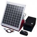 Комлект солнечной панели для генератора OLLI 9.07B