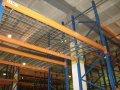 Стелаж, складские стелажные системы