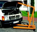 Кран гидравлический для двигателей