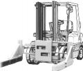 Навесное и дополнительное оборудование к погрузчикам