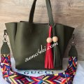 Женская сумка Gucci гучи