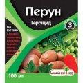 Перун гербицид для защиты культур от сорняков Вассма Ритейл 100 мл