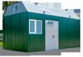 Транспортабельная блочно-модульная котельная установка ТКУ для водогрейных котлов