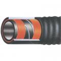 Рукав химический напорно-всасывающий-EPDM гофрированный Kemi 10/SDC EPDM