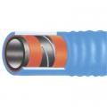 Рукав для кислотных растворителей и химических веществ напорно-всасывающий гофрированный Kemi SDC/10 UHMW-PE