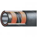 Рукав для кислотных растворителей и химических веществ напорно-всасывающий EN 12115 Kemi SD/16 UHMW-PE