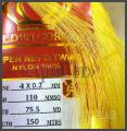 Сетевое полотно (мультимонофил) Golden Corona 110 х 0,2 х 3 х 75 х 150