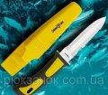 Нож для дайвинга и подводной охоты ss28