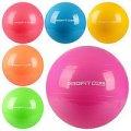 Мяч для фитнеса (Фитбол), Шар для занятий фитнесом Profit Ball диаметр 85 см