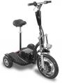 Электрический скутер TRIAD 750SF3 трехколесный трайк electric scooter