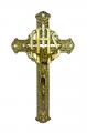Крест на гроб 3