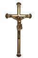 Крест на гроб 10