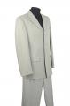 The suit is man's ligh