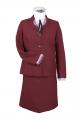 Suit female three