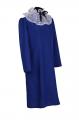 Платье женское «Небесные ласточки»