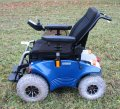 Electric Carriage from SECOND-HAND Germany Meyra II A50 Power Wheelchair
