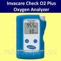 Analyzer of Invacare Check O2 Plus Oxygen Analyzer Oxygen