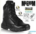 Bertsa MAGNUM Viper Pro 8.0 Leather Waterproof Uniform Boot from waterproof skin footwear for special the back