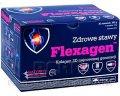Коллаген обогащенный комплексом минералов для суставов и связок Flexagen