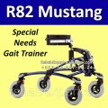Ходунки R82 Mustang Gait Trainer Size 1 Для науки хождения детей с ДЦП