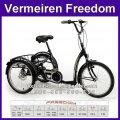 Трехколесный велосипед Vermeiren Freedom Special Bike для детей и молодежи с ДЦП
