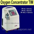 Concentrator of Yuwell 7F-5 L Oxygen Concentrator oxygen